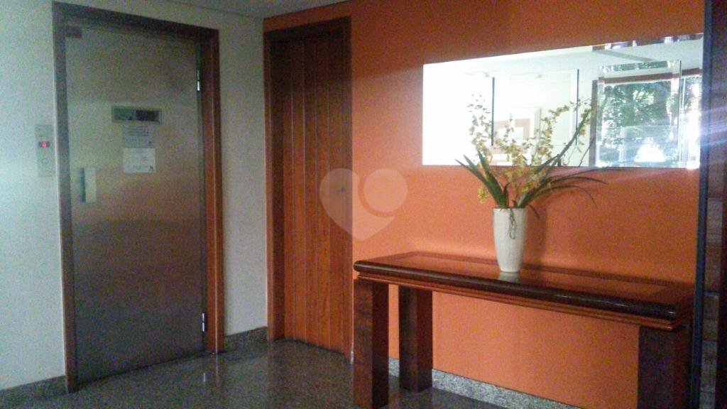 Venda Apartamento Belo Horizonte Lourdes REO331466 3