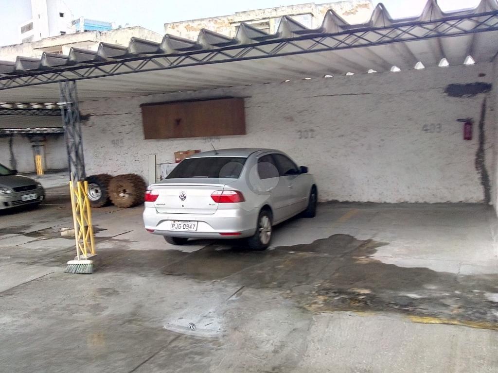 Venda Apartamento Salvador Acupe De Brotas REO331481 19