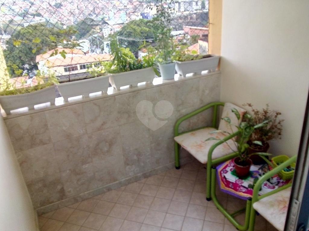 Venda Apartamento Salvador Acupe De Brotas REO331481 1