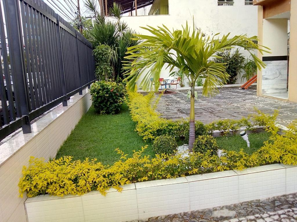Venda Apartamento Salvador Acupe De Brotas REO331481 23