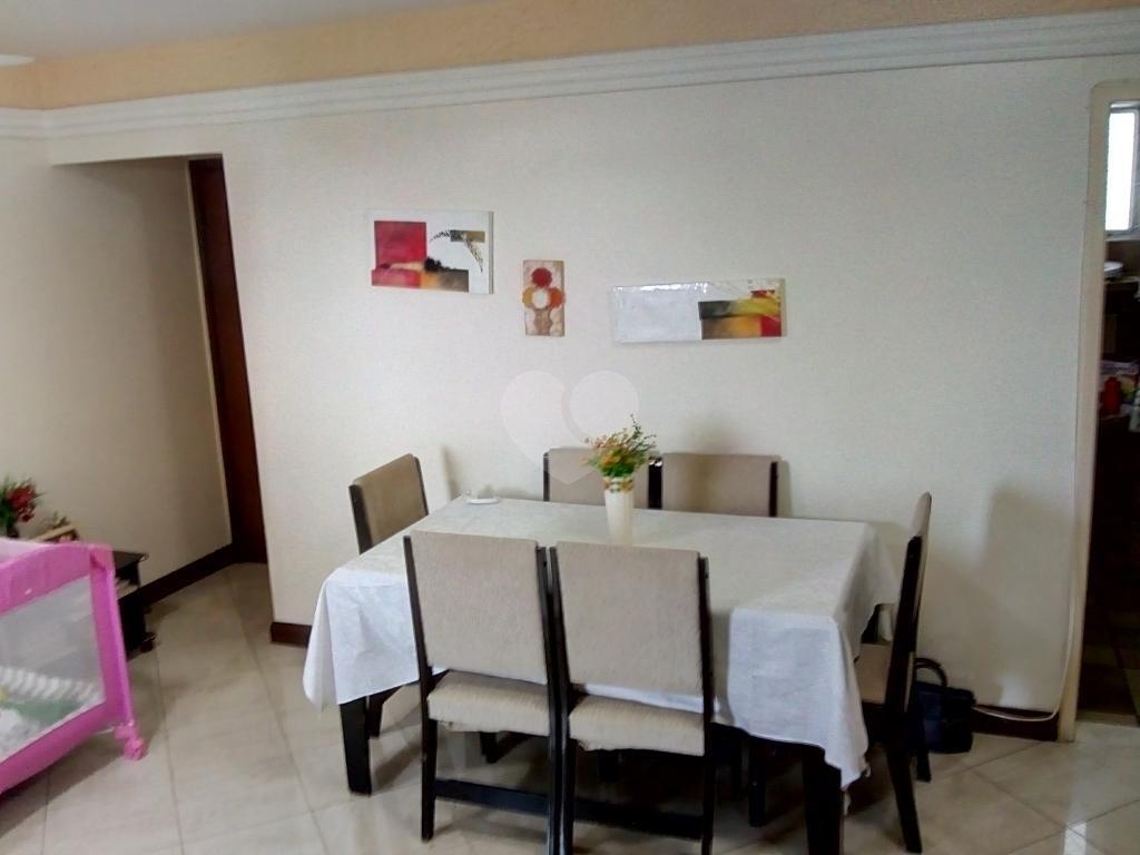 Venda Apartamento Salvador Acupe De Brotas REO331481 8