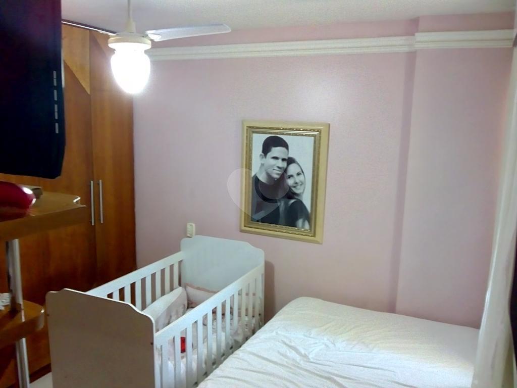 Venda Apartamento Salvador Acupe De Brotas REO331481 13