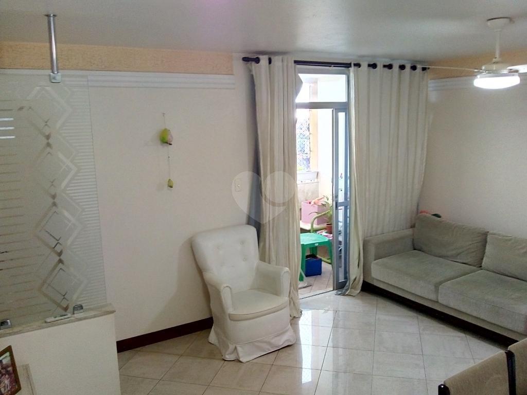 Venda Apartamento Salvador Acupe De Brotas REO331481 6
