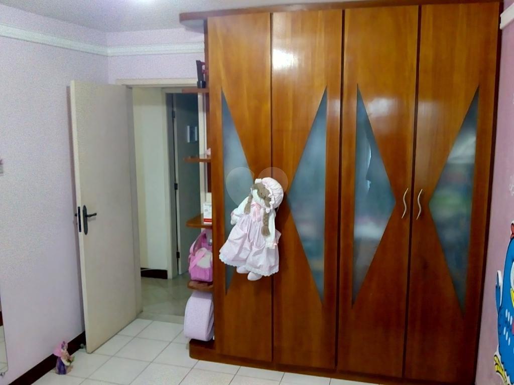 Venda Apartamento Salvador Acupe De Brotas REO331481 12