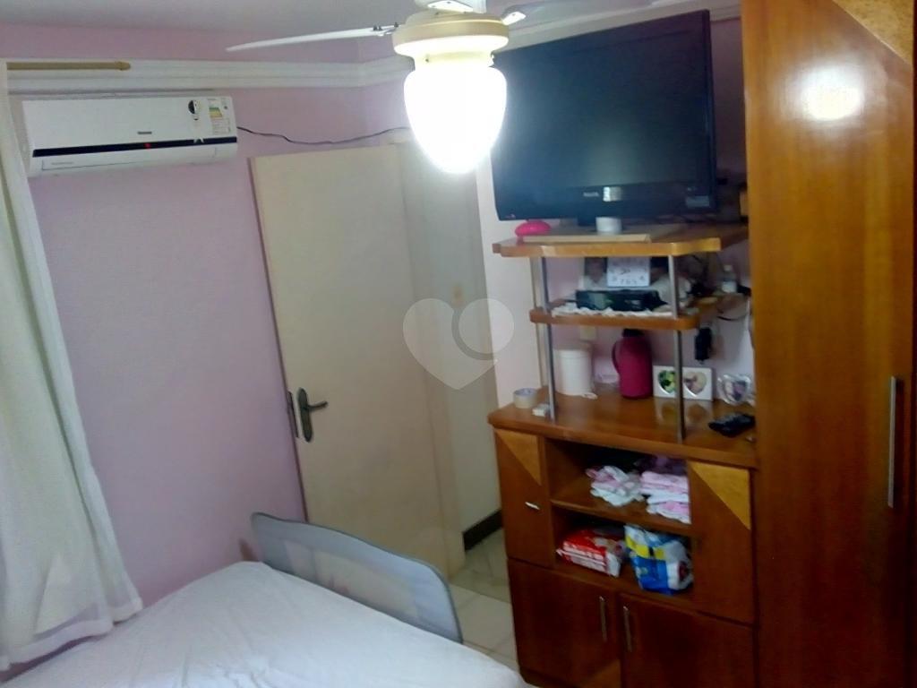 Venda Apartamento Salvador Acupe De Brotas REO331481 14