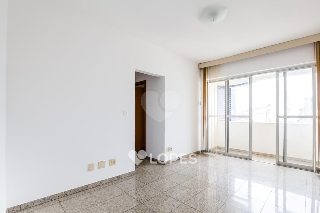 Aluguel Apartamento Belo Horizonte Cidade Jardim REO331502 2