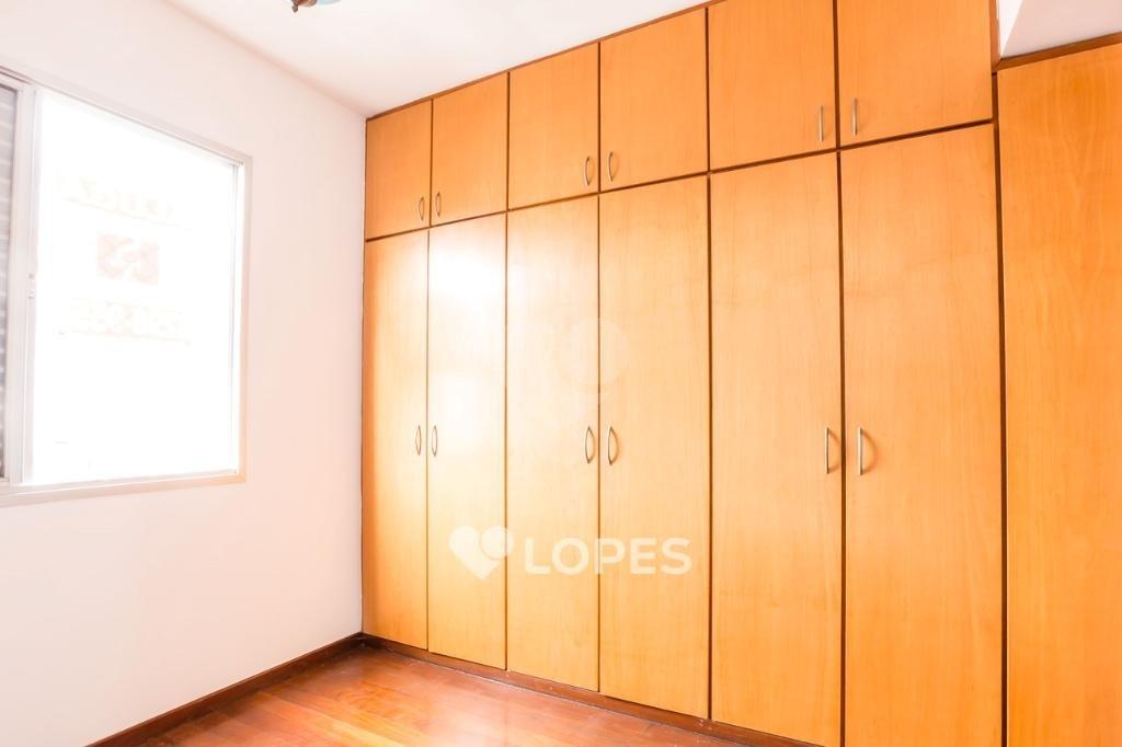 Aluguel Apartamento Belo Horizonte Cidade Jardim REO331502 7