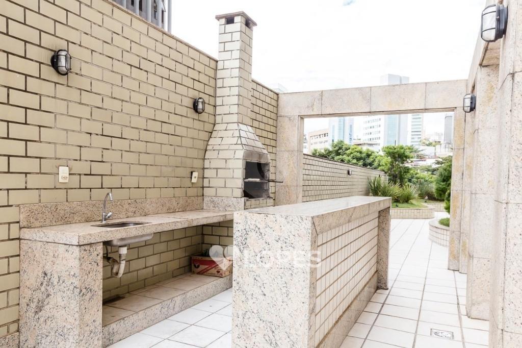 Aluguel Apartamento Belo Horizonte Cidade Jardim REO331502 25