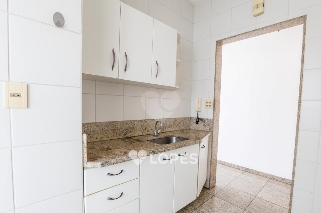 Aluguel Apartamento Belo Horizonte Cidade Jardim REO331502 15