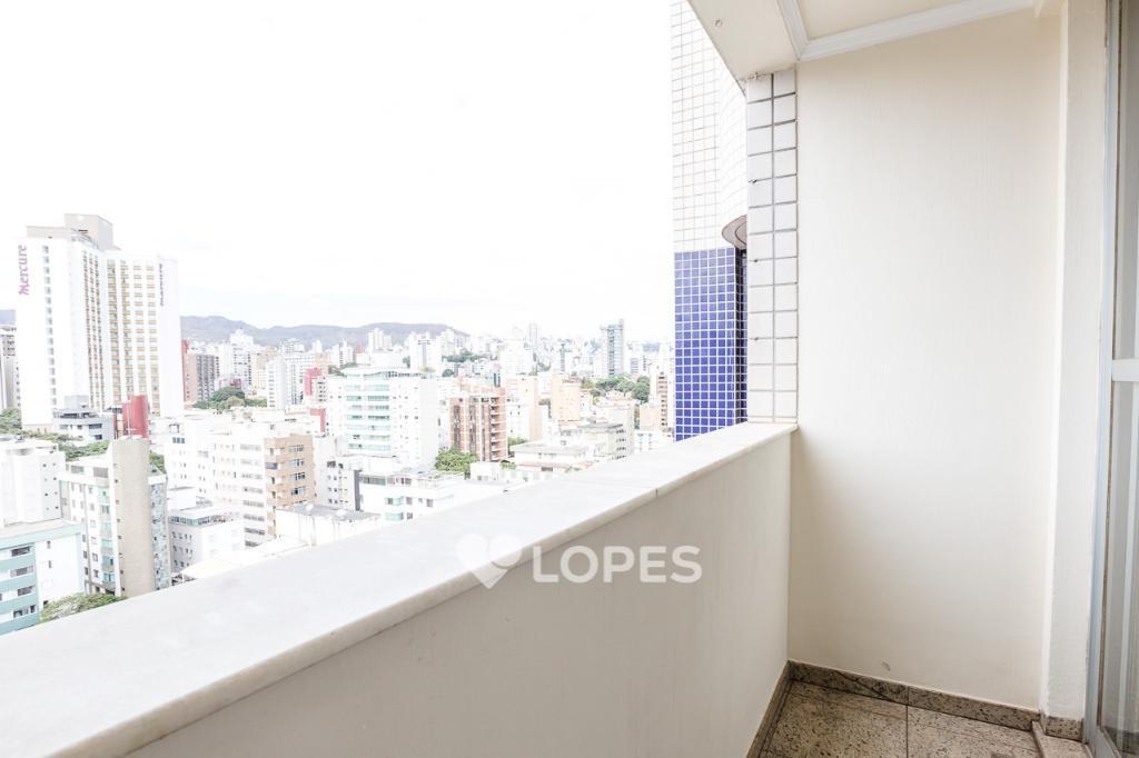 Aluguel Apartamento Belo Horizonte Cidade Jardim REO331502 4