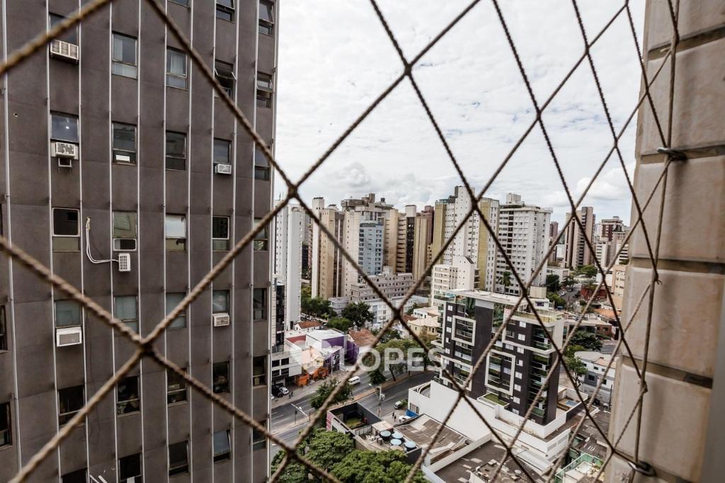 Aluguel Apartamento Belo Horizonte Cidade Jardim REO331502 13