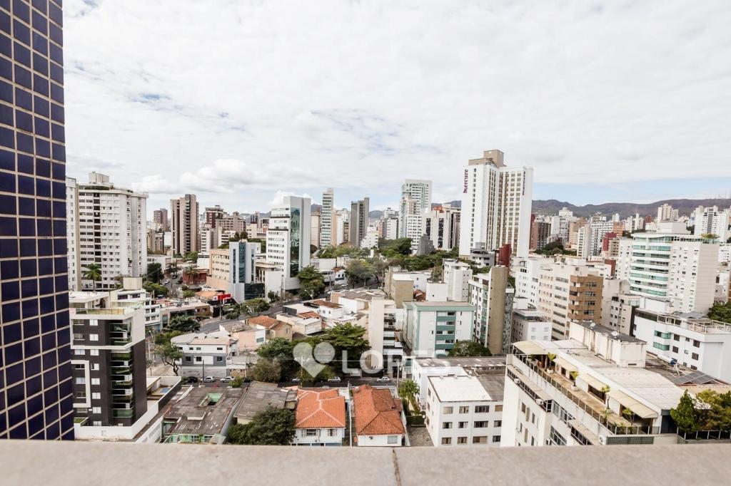 Aluguel Apartamento Belo Horizonte Cidade Jardim REO331502 5