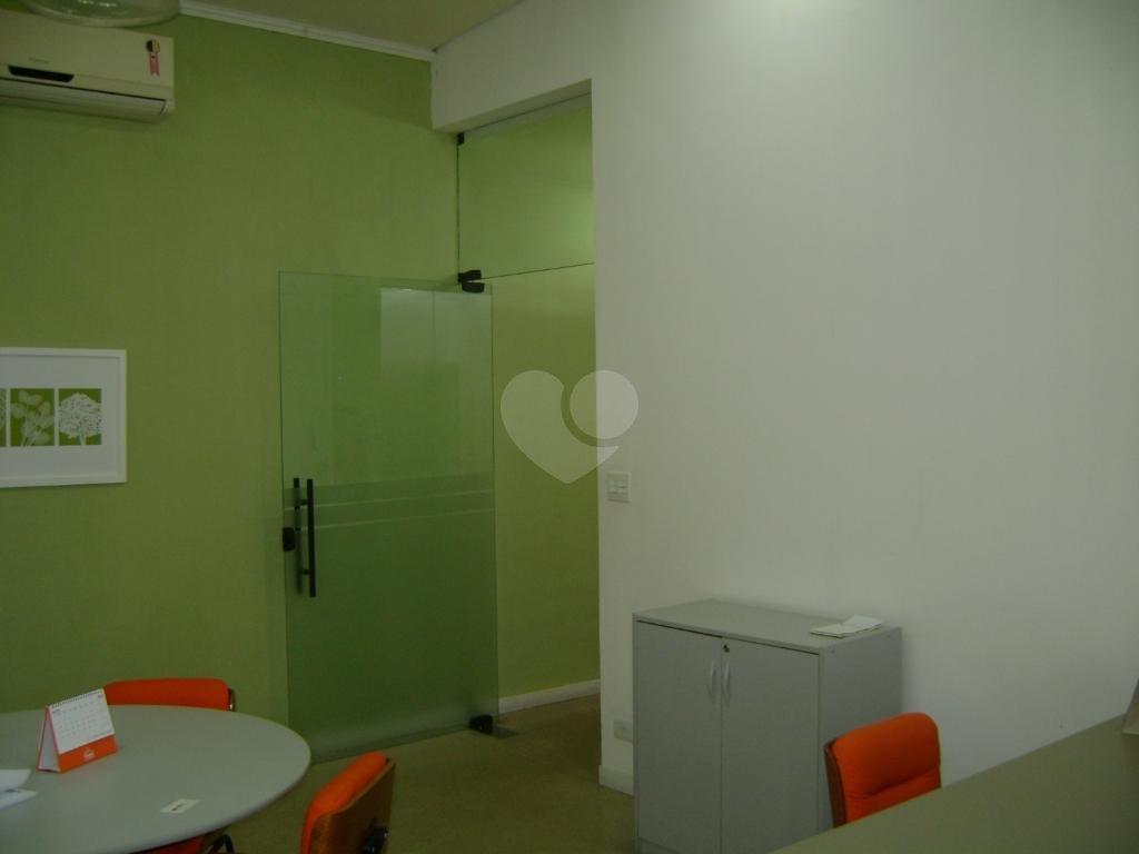 Venda Loja São Paulo Lapa REO331823 38