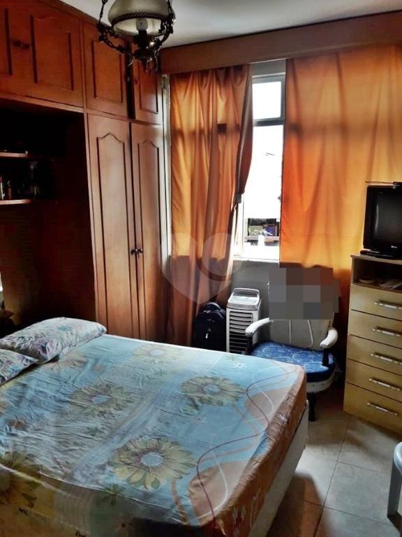 Venda Apartamento Salvador Brotas REO331856 13