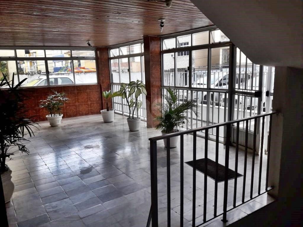 Venda Apartamento Salvador Brotas REO331856 20