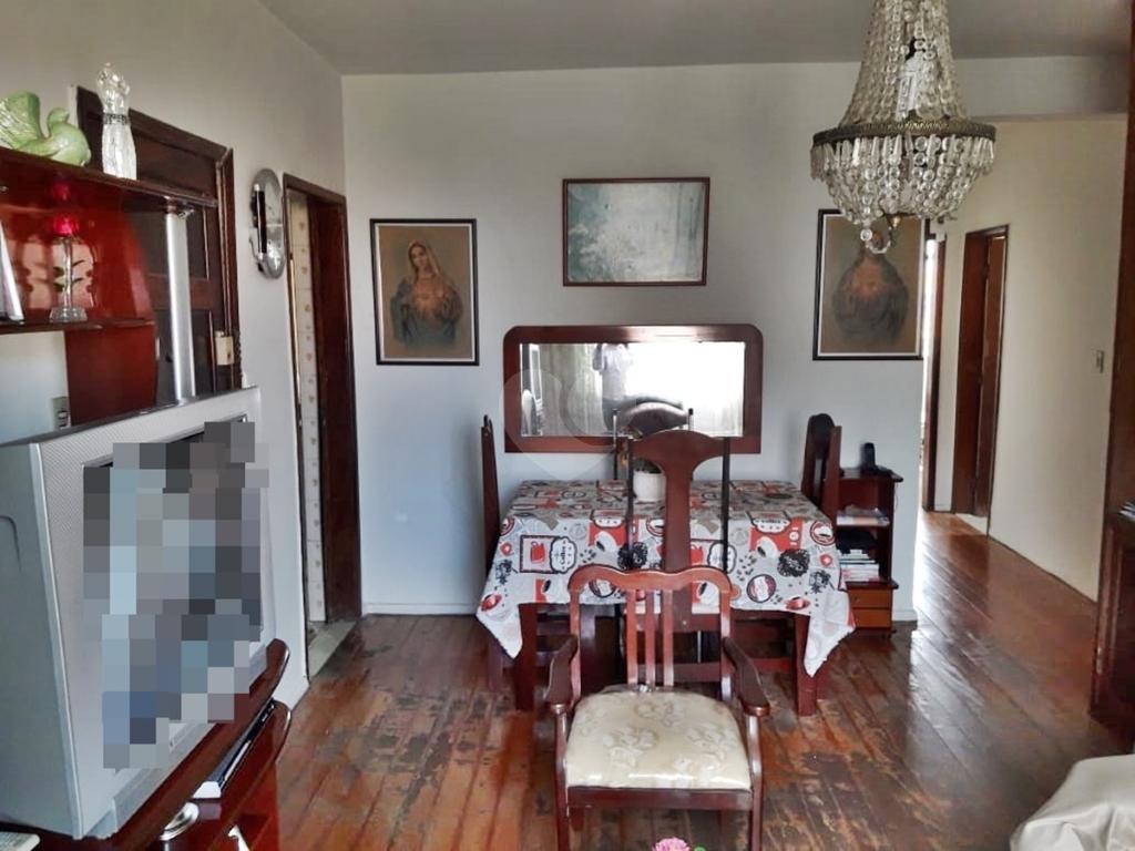 Venda Apartamento Salvador Brotas REO331856 2