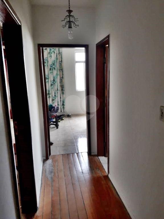 Venda Apartamento Salvador Brotas REO331856 7
