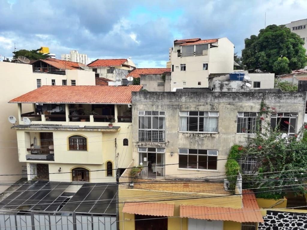 Venda Apartamento Salvador Brotas REO331856 22