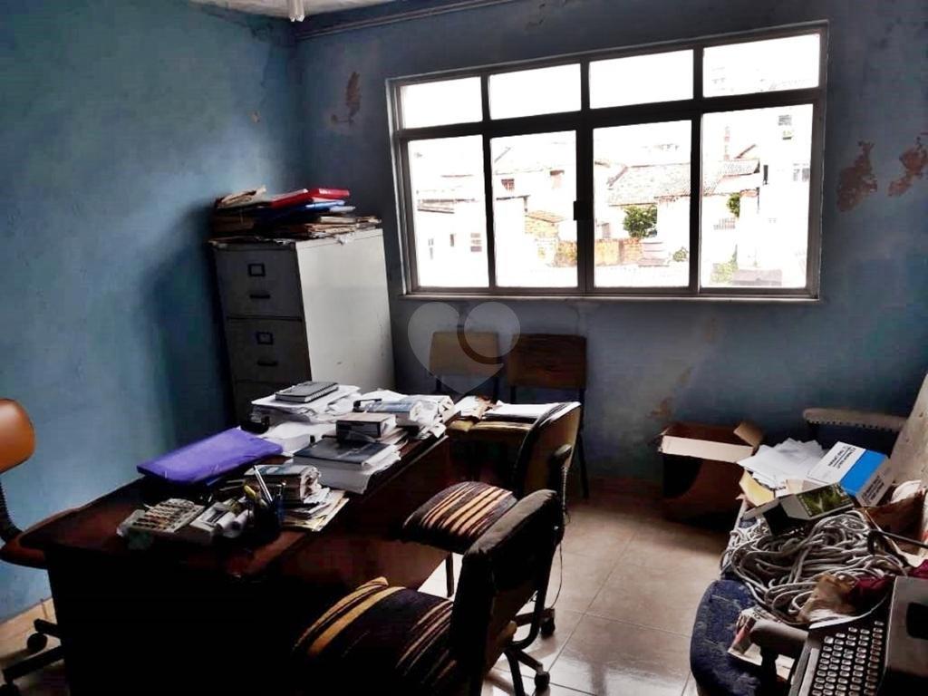 Venda Apartamento Salvador Brotas REO331856 16