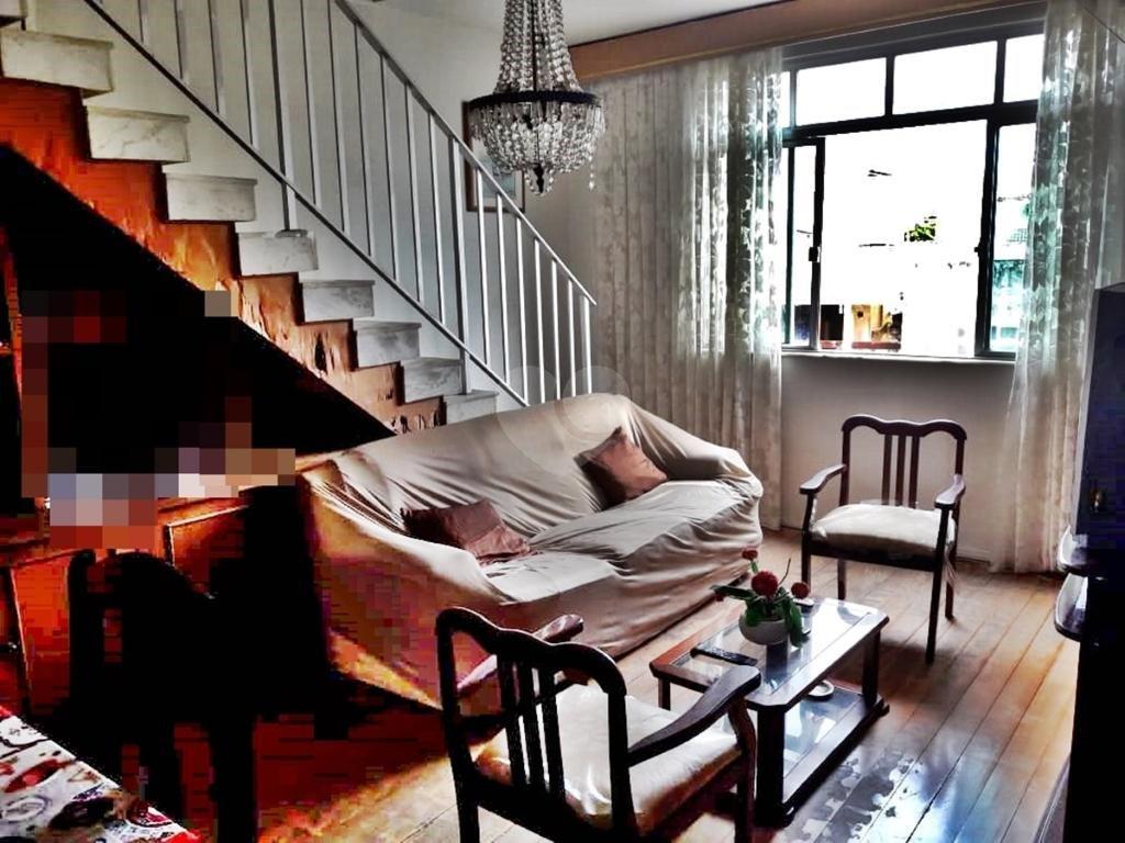 Venda Apartamento Salvador Brotas REO331856 4