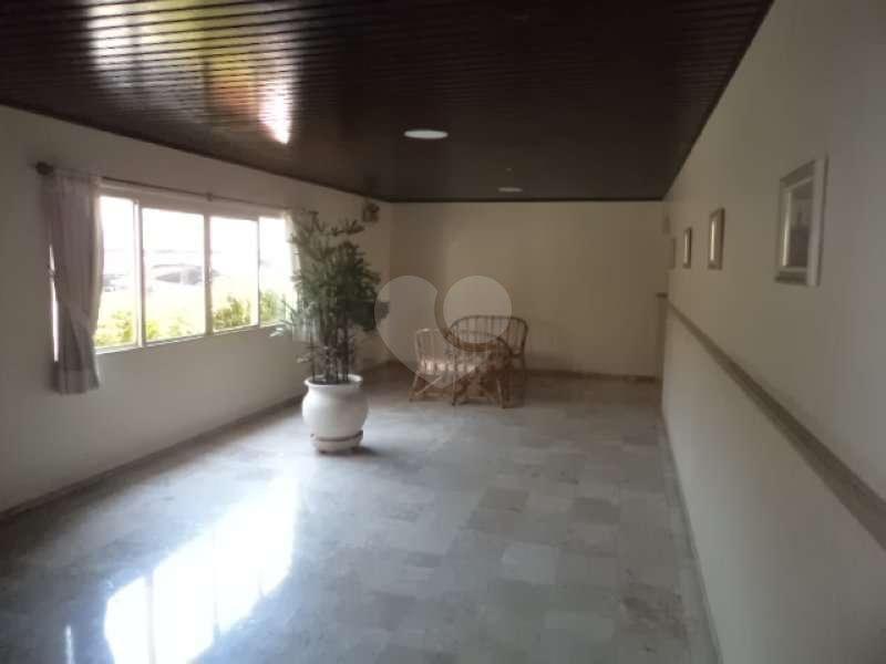Venda Apartamento São Paulo Vila Monumento REO331880 14