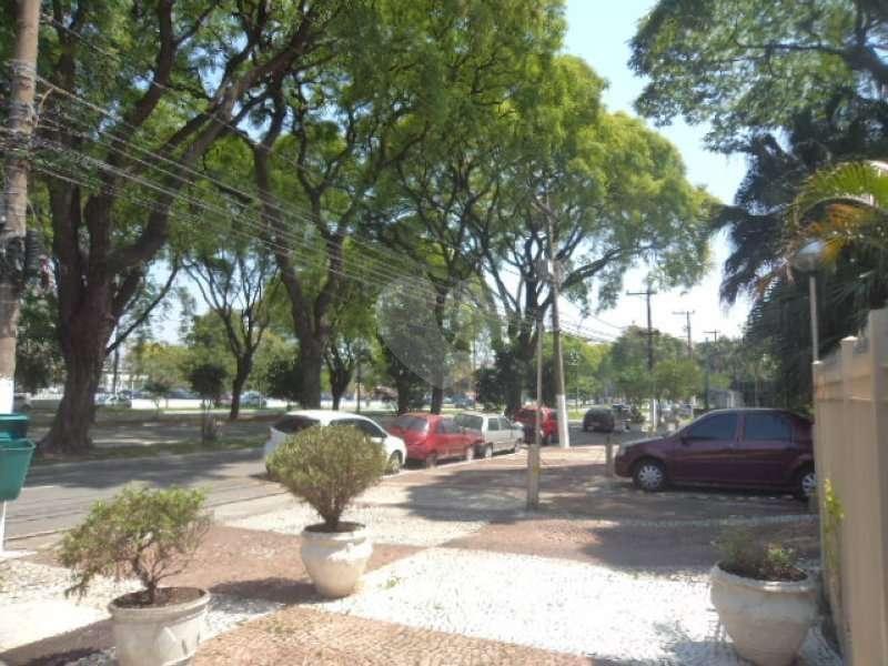 Venda Apartamento São Paulo Vila Monumento REO331880 15