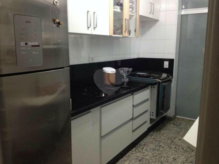 Venda Apartamento São Paulo Vila Monumento REO331880 4