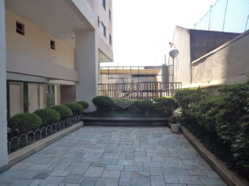 Venda Apartamento São Paulo Vila Monumento REO331880 10