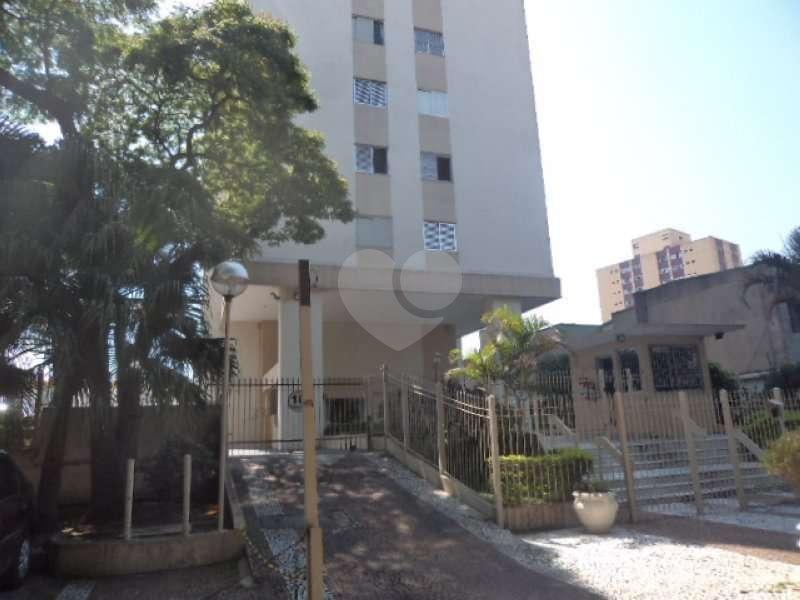Venda Apartamento São Paulo Vila Monumento REO331880 11
