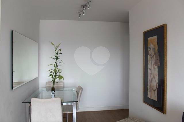 Venda Apartamento São Paulo Vila Monumento REO331880 2