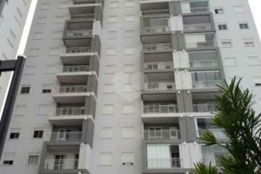 Venda Apartamento São Paulo Vila Monumento REO331880 12