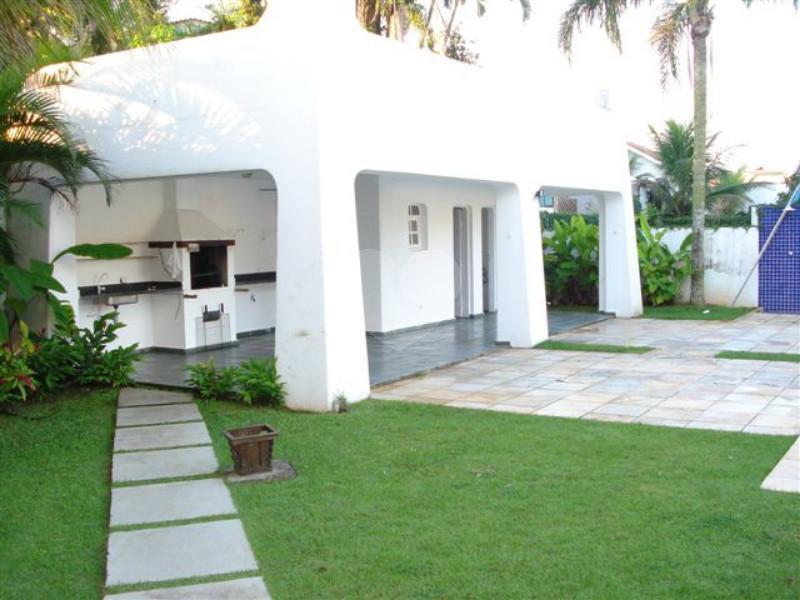 Venda Casa Guarujá Jardim Acapulco REO331939 1
