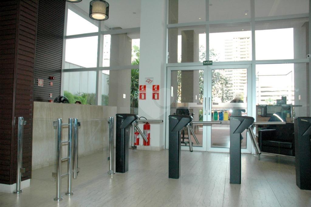 Venda Salas São Paulo Pinheiros REO332201 3