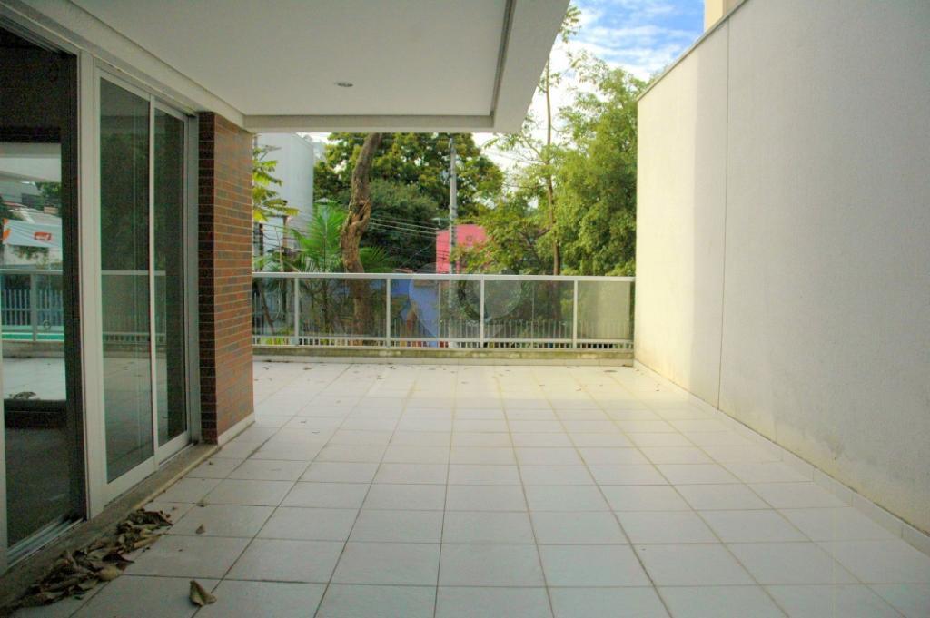 Venda Salas São Paulo Pinheiros REO332203 22