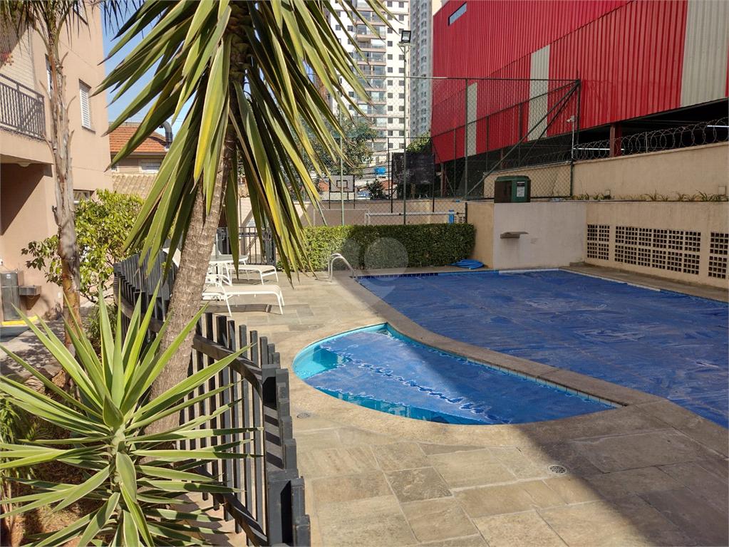 Venda Apartamento São Paulo Vila Prudente REO332418 15