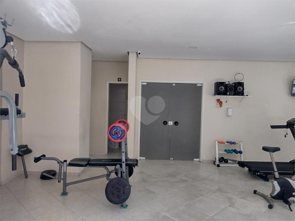 Venda Apartamento São Paulo Vila Prudente REO332418 26