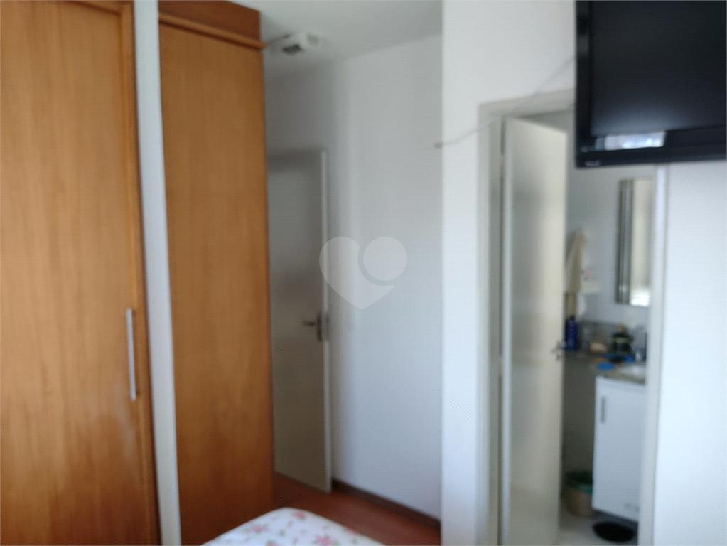 Venda Apartamento São Paulo Vila Prudente REO332418 12