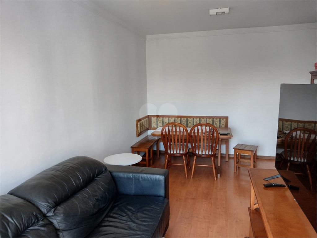 Venda Apartamento São Paulo Vila Prudente REO332418 3