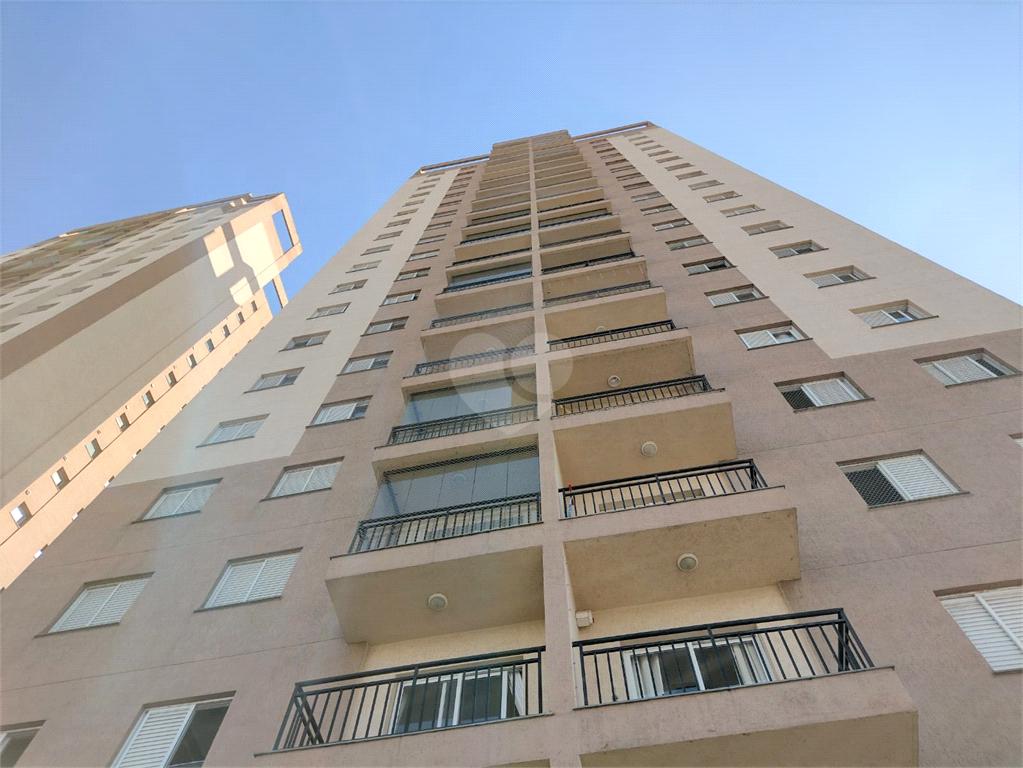 Venda Apartamento São Paulo Vila Prudente REO332418 27