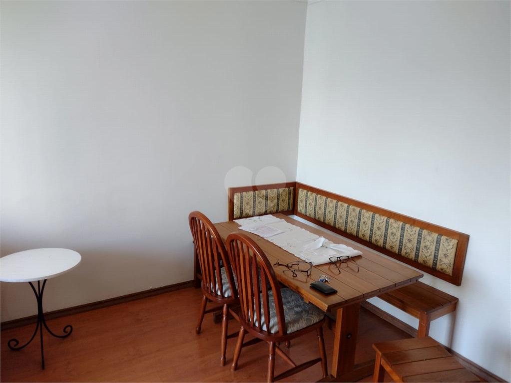 Venda Apartamento São Paulo Vila Prudente REO332418 4