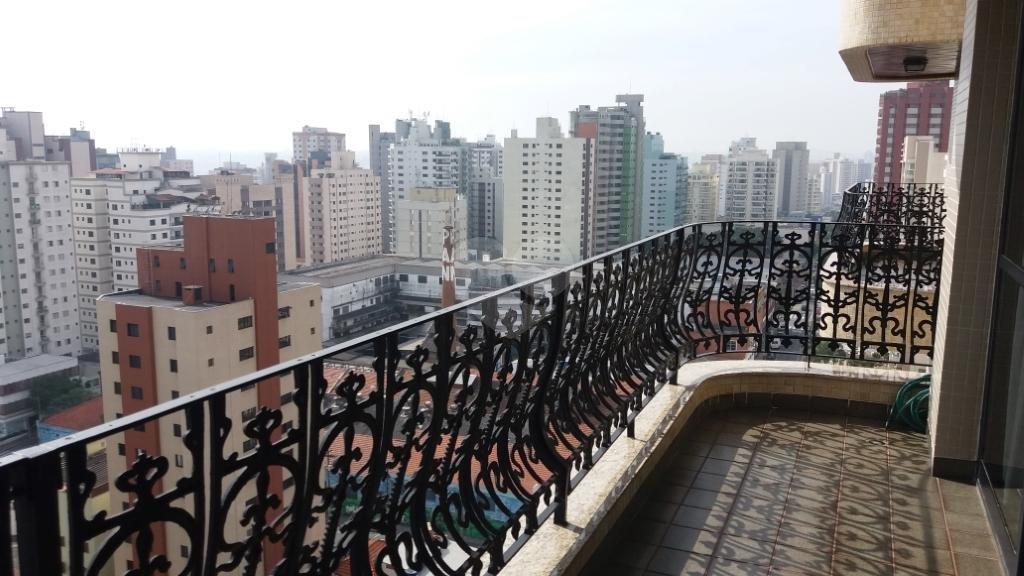 Venda Apartamento São Caetano Do Sul Santa Paula REO332450 2