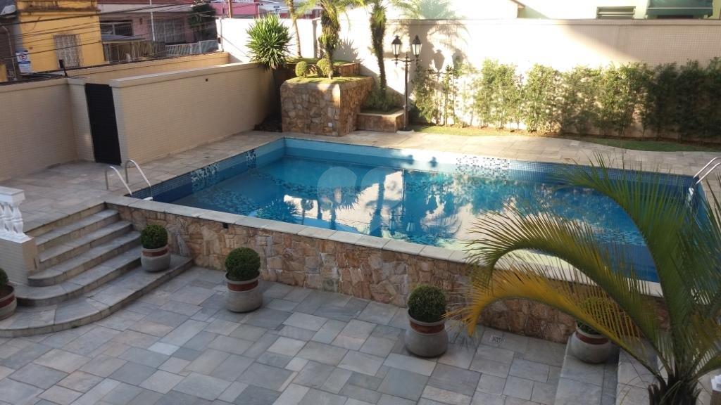 Venda Apartamento São Caetano Do Sul Santa Paula REO332450 58