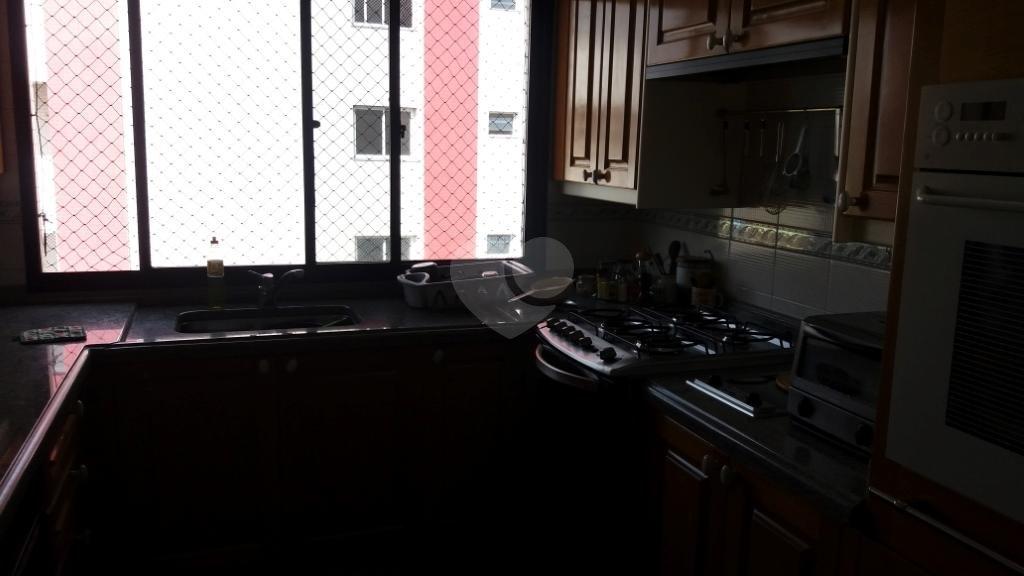 Venda Apartamento São Caetano Do Sul Santa Paula REO332450 38