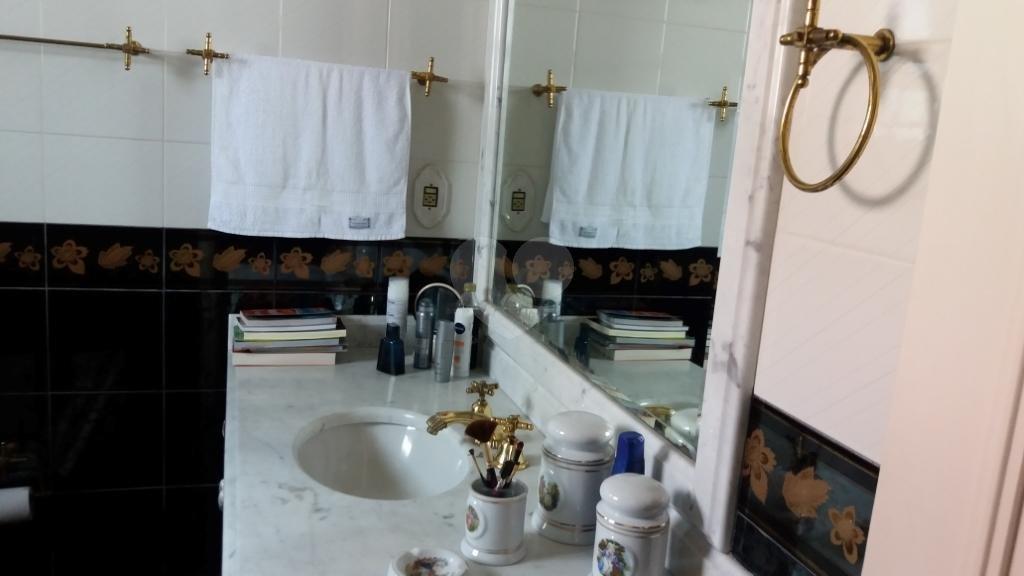 Venda Apartamento São Caetano Do Sul Santa Paula REO332450 21
