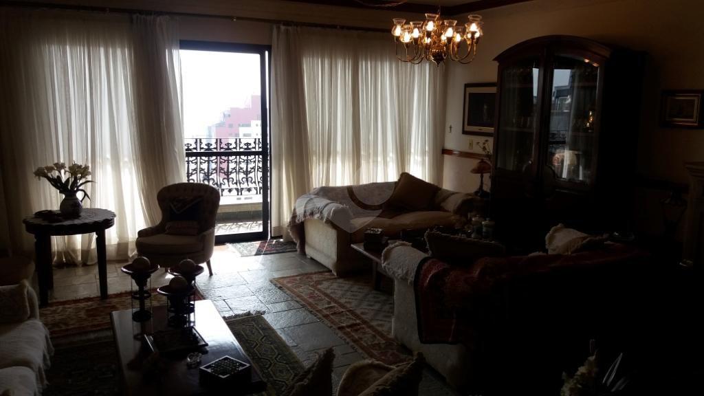 Venda Apartamento São Caetano Do Sul Santa Paula REO332450 3
