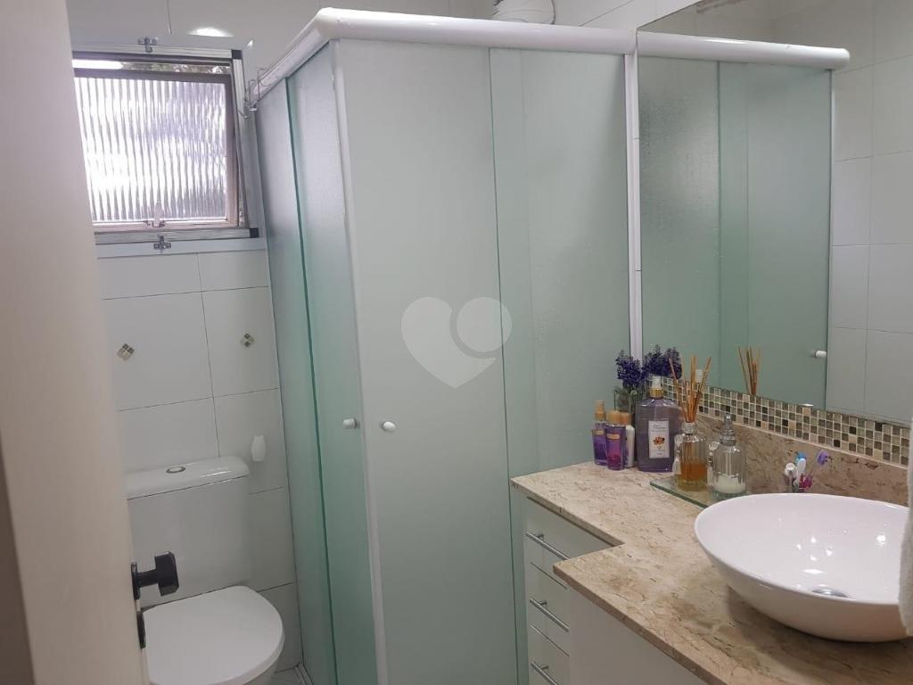 Venda Apartamento Guarulhos Vila Galvão REO332489 25