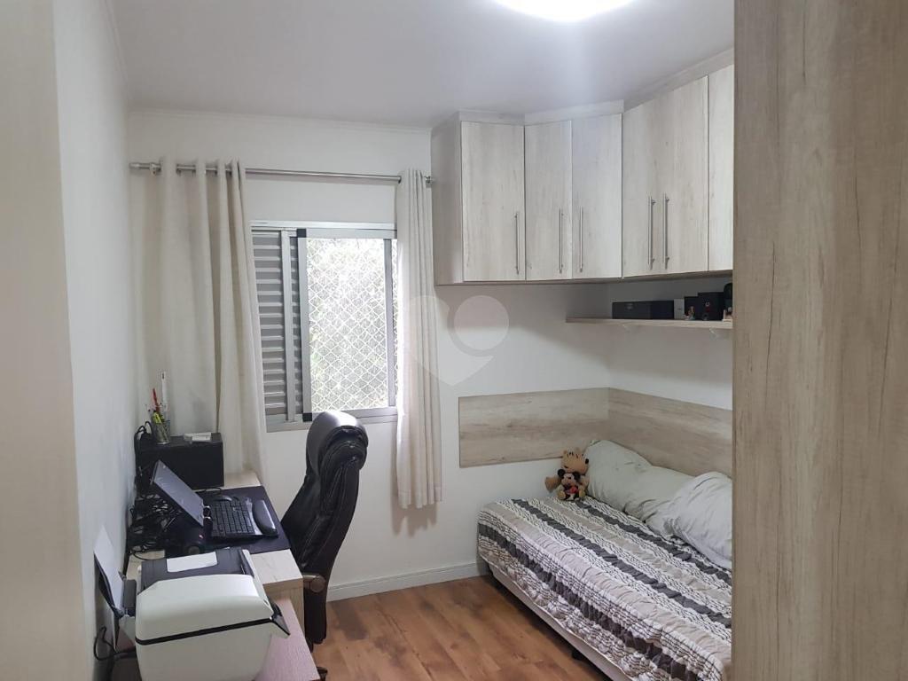 Venda Apartamento Guarulhos Vila Galvão REO332489 14