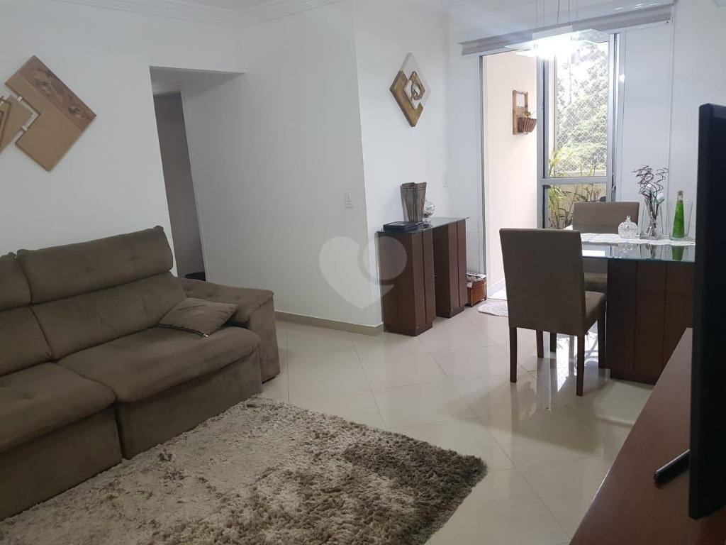 Venda Apartamento Guarulhos Vila Galvão REO332489 4