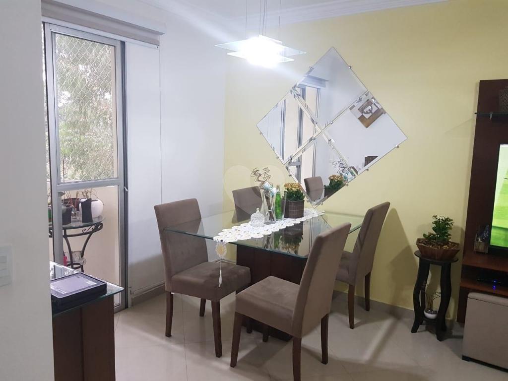 Venda Apartamento Guarulhos Vila Galvão REO332489 6