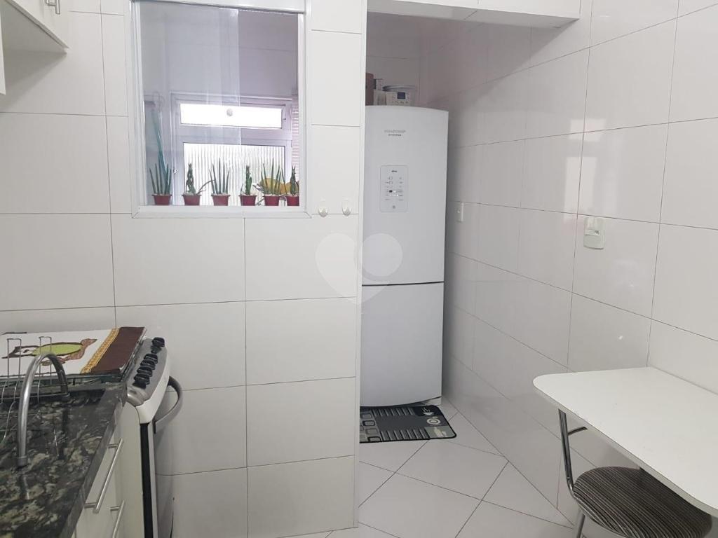 Venda Apartamento Guarulhos Vila Galvão REO332489 23